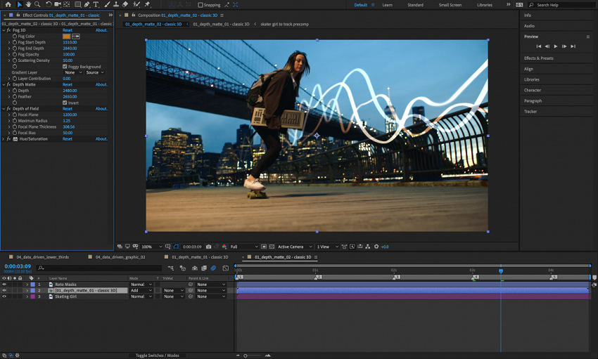 Adobe After Effects CC 2019 v16.1.3.5 Full Pre-Activado