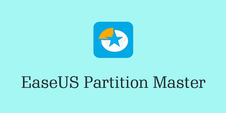 easeus partition master 140 winpe edition version full 2020