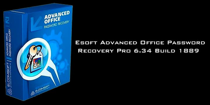 esoft advanced office password recovery pro 634 build 1889