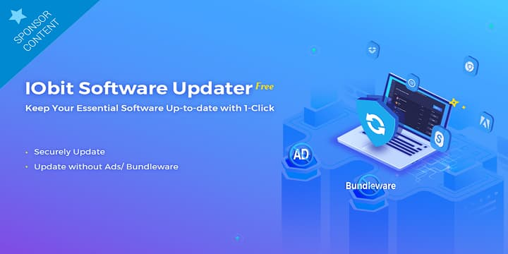 iobit software updater pro 2503005 actualiza tus drivers
