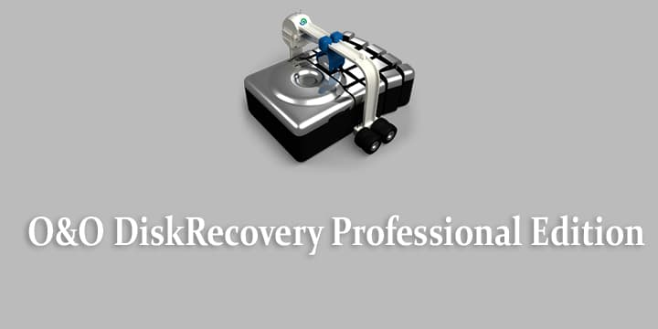 oo diskrecovery professional edition 141131 full version